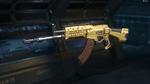 KN-44 Gold BO3