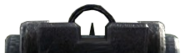 MP44 Iron Sights CoD2