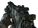 MP7 MW3 Gauss1Light4