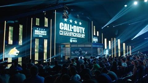 Official 2015 Call of Duty Championship Day 1 Recap