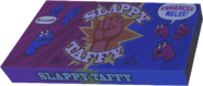 Slappy Taffy Box Top IW