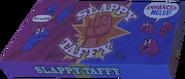 Slappy Taffy Box Top IW