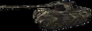 Tiger II WaW