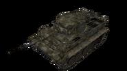Tiger I model cod2