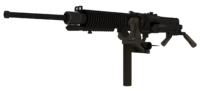 Type 92 model WaW
