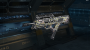 Vesper Gunsmith Model Infrared Camouflage BO3