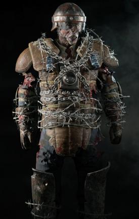 Warden BO4