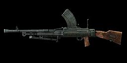 Weapon bren