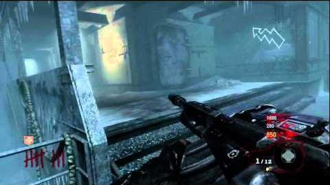 Zombies Call Of The Dead Scavenger New Weapon Gameplay