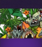 Майтай с зомби иконка