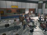 Lotnisko międzynarodowe Zachajew