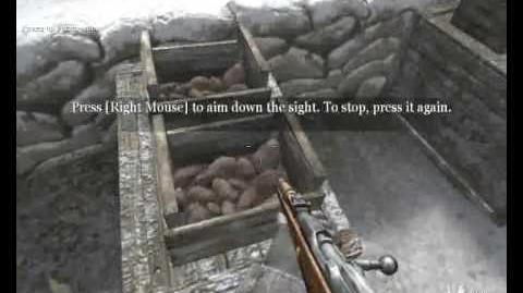 Call of Duty 2 Potato