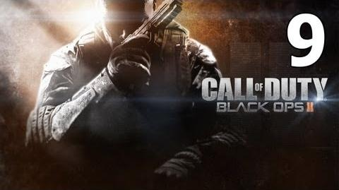 Call of Duty Black Ops 2 — Одиссей (Часть 9)
