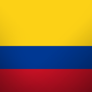 Colombia Emblem IW