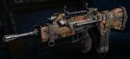 FFAR Gunsmith Model Flectarn Camouflage BO3