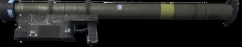 FIM-92 Stinger COD4MW