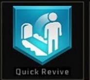 Quick Revive Bo4