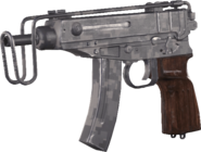 Skorpion Digital MWR