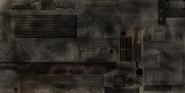 Type 1 Ho-Ki destroyed texture WAW