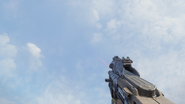 Weevil Laser Sight first-person BO3