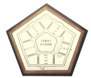 558px-Pentagon 1st Floor Plan
