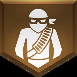 Bandolier Bandit icon BO4
