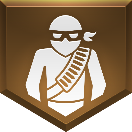 Bandolier Bandit Call Of Duty Wiki Fandom Powered By Wikia