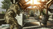Call of Duty Modern Warfare Remastered Multiplayer Screenshot 2