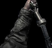Rifle Grenade Reloading WaW