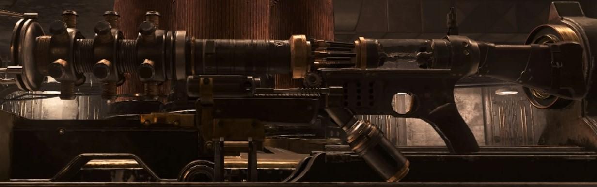 Tesla Gun | Call of Duty Wiki | FANDOM powered by Wikia