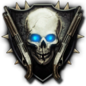 Zombie Rank 8 Icon BOII