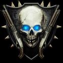 Zombie Rank 8 Icon BOII