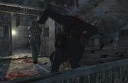 Лозано убивает