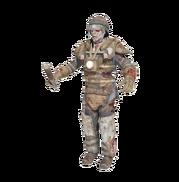 Brutus COD Mobile