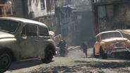 Favela View 2 CoDG