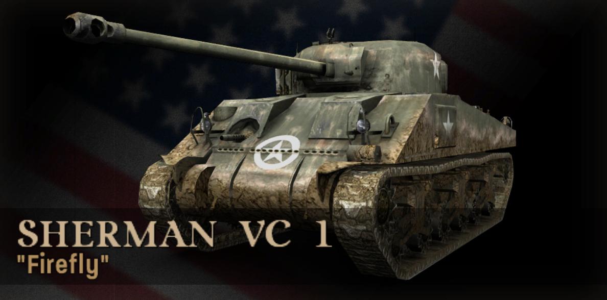 Sherman Firefly   Call of Duty Wiki   FANDOM powered by Wikia