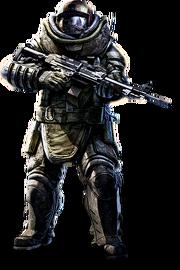 Juggernaut CoDO