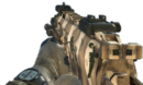 MP7 Snake MW3