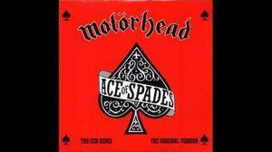 Motörhead - Ace of Spades (2008 Version) - R.I.P