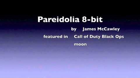 Pareidolia 8-bit