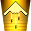 StealthBomber Icon