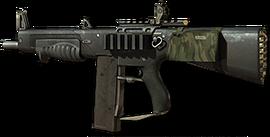 Weapon aa12 mw3