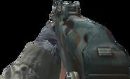 AK-74u Woodland CoD4