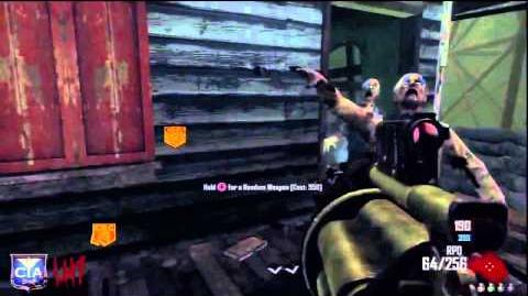 Black Ops 2- Zombies Tranzit Grief Mode Gameplay