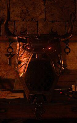 Brazen Bull BO4