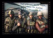 Call of Duty Modern Warfare Remastered Final Photo