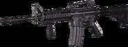 M4A1 menu icon MWR