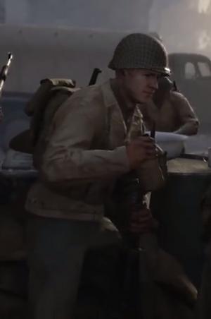 Murphy WWII