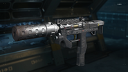 Pharo silencer BO3