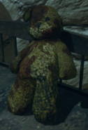 Teddy Bear BO2